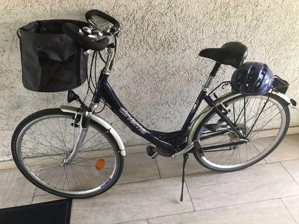 28 Zoll Damen City Fahrrad