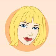 Verschenke eine Portrait Illustration