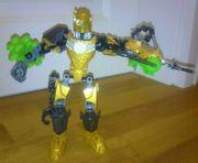 Lego Rocka 6202 Hero Factory