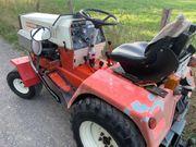 Suche Gutbrod Schlepper Traktor 2000