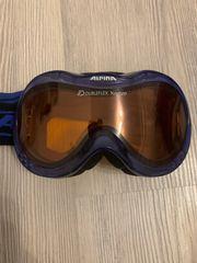 Alpina Ski Snowboardbrille