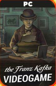 Steam-Code The Franz Kafka Videogame