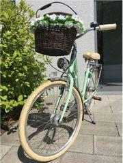 Fahrrad Diamant Topas LB 26