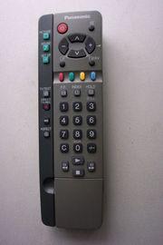 Fernbedienung Panasonic EUR 511211