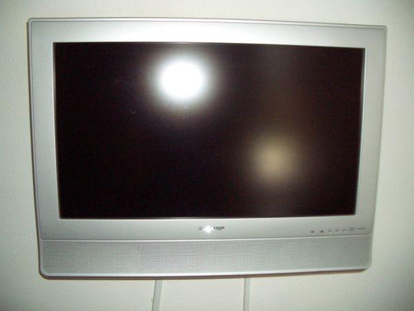 Fernseher 26 Zoll