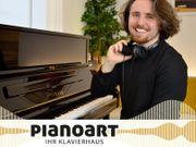 Yamaha U1 PRERMIUM-Gebraucht-Klavier inkl Silent-System