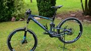 Mountainbike Cube Stereo HPC Carbon