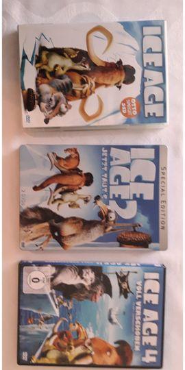 Bild 4 - Viele DVDs - Rosenheim Aising