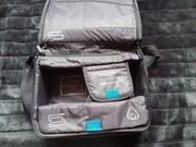 Tasche für Beatmungsgerät Sauerstoffgerät Tragetasche
