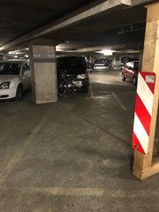 Tiefgaragenstellplatz nähe Hbf Heidelberg