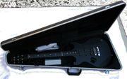 Bond Electraglide E-Gitarre komplett - voll