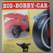 Big Bobby Car Flüsterreifen Whisper