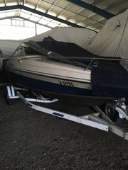 Motorboot Slippen Boot Yacht