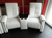 Kinosessel mit Relax Funktion Letzte
