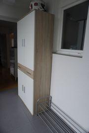 Schrank B90xH198xT39 cm