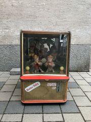 Bimbo Box Affenkapelle