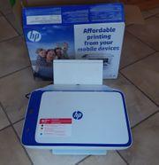 Multifunktionsdrucker HP Deskjet 2630 Drucken