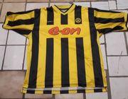 BVB Trikot 2001 02
