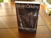 Istvan Örkeny - Das Lagervolk Originalverschweißt