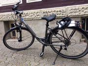 Damen Tekking Bike Kalkhoff Agattu