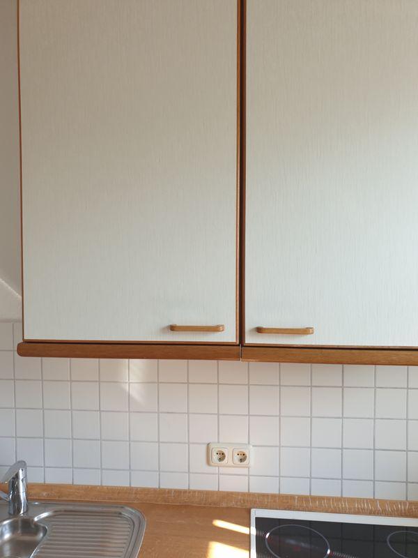 Einzelner Schrank Bosch Markenküche
