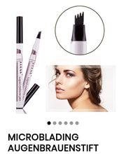 Microblading Augenbrauenstift braun NEU