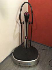 Vibrationstrainer - Skandika Studio Pro 700 -