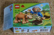 Lego Duplo 5643 Bauer mit