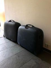 Samsonite Hartschalen Koffer