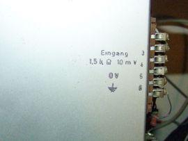 Klangfilm Siemens Pair KLV 408: Kleinanzeigen aus Versmold - Rubrik PA, Licht, Boxen