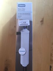 Wasserfilter für Side-by-Side Kühlschrank