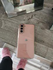 Samsung s 21 pink