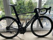 Specialized Venge 52cm Carbon Rennrad