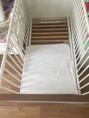 Kinderbett von Baby Walz