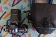 Canon Kamera EOS 505 mit
