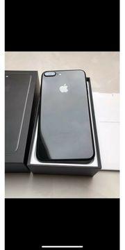 iPhone 7 Plus Diamantschwarz