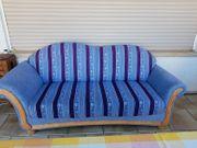 schöne saubere Couch