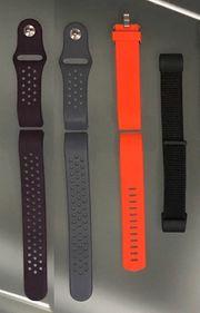 Armband-Sammung für Fitbit Charge 2
