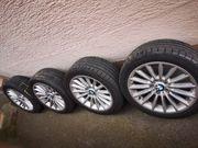 Satz BMW Styling 118 Sommerreifen