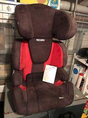 Recaro Kindersitz fürs Auto