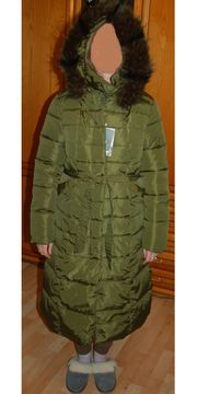 Mantel Frauenmantel