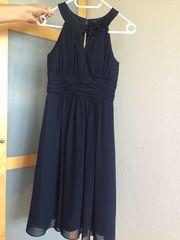 Ballkleid Abendkleid Größe 34 - gebraucht