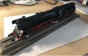 Roco 72184 - Dampflok DCC mit