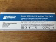 Corona Schnelltest Rapid Sars-CoV-2 AntigenTest