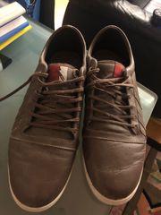 Hummel Schuhe braun