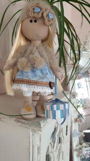 Tilda Puppe