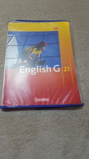 Sehr gut erhaltene Schulbücher zu
