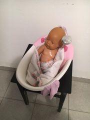 Puppen- Badewanne