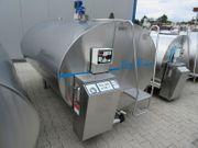 Milchkühltank Milchtank Milchwanne - 3000 Liter -
