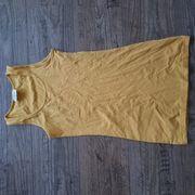 Long-Top Shirt sand Gr 36